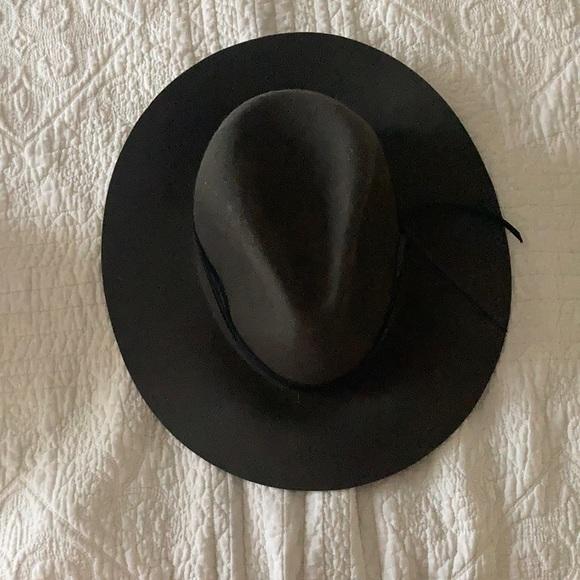 Free people wool hat